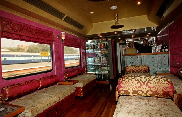Royal-Rajasthan-Train